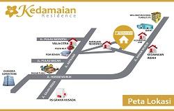 peta-Kedamaian-Residence_rev
