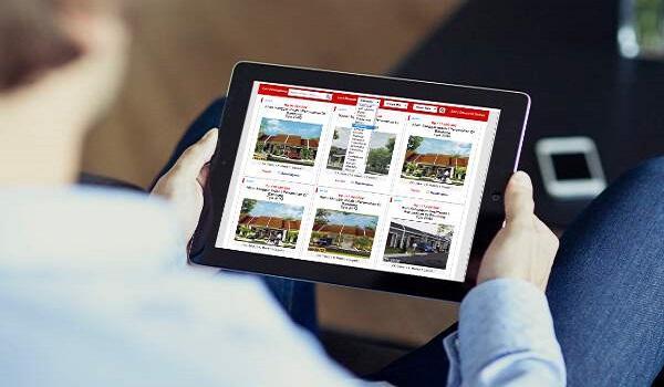 web-jual-beli-properti-online